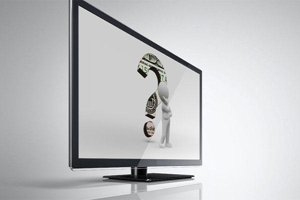 شما میتوانید اپلیکیشنهای مختلف را مانند موبایل روی تلویزیون هوشمند نصب کنید.
