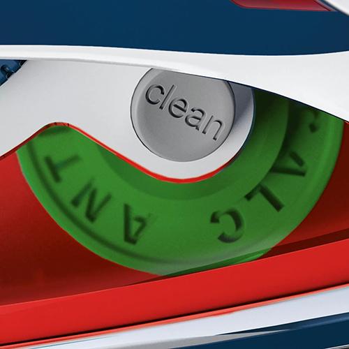 سیستم تمیز کننده خودکار (Self Clean) به عمر بیشتر دستگاه کمک میکند.
