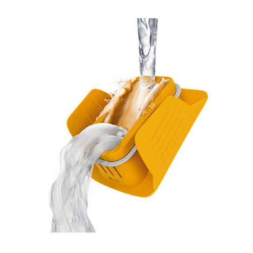 برای جلوگیری از رسوب داخل مخزن، هر از گاهی مخزن رسوب را در آورده و تمیز نمایید تا کارایی و عمر محصول شما بیشتر شود.