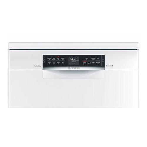 ماشین ظرفشویی بوش مدل SMS68TW02B