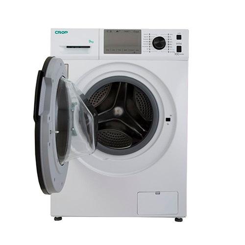ماشین لباسشویی کروپ مدل WFT 49411