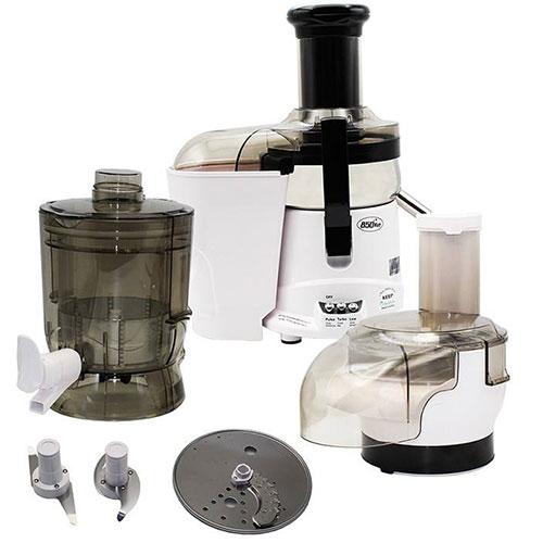غذاساز کیپ مدل NJM-9008TK