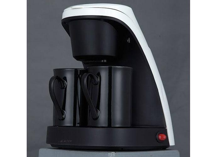 قهوه ساز هاردستون یک دستگاه ساده بوده که با طراحی زیبا در رنگهای متنوع و زیبا تولید شده است.