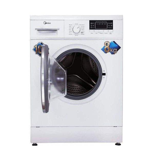 ماشین لباسشویی مایدیا مدل WU-24804
