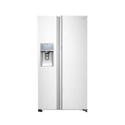 یخچال و فریزر ساید بای ساید سامسونگ مدل FSR12
