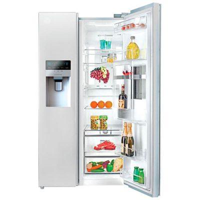 یخچال و فریز ساید بای ساید اسنوا مدل VE Hyper S8-2352