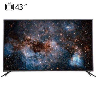 تلویزیون سام الکترونیک مدل 43T5100 سایز 43 اینچ