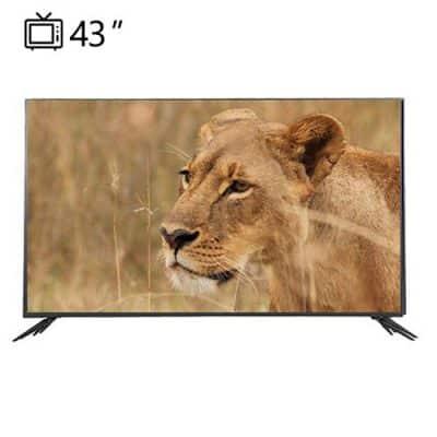 تلویزیون هوشمند سام الکترونیک مدل 43T5550 سایز 43 اینچ