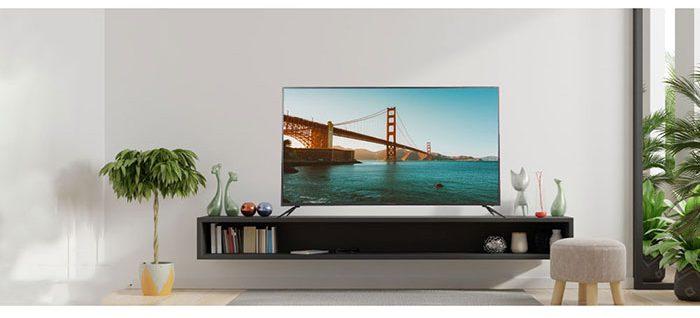 کیفیت تصویر در این تلویزیون متناسب با فناوری روز بوده و از کیفیت Full HD برخوردار است. با این دستگاه یک نمای حرفهای و با جزئیات زیاد را از بازی فوتبال خواهید دید.