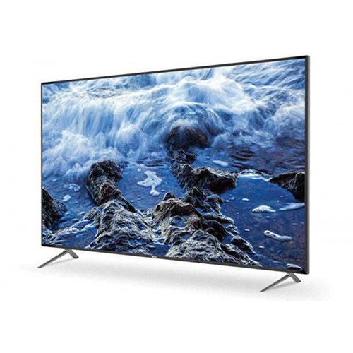تلویزیون هوشمند سام الکترونیک مدل 50TU6500 سایز 50 اینچ