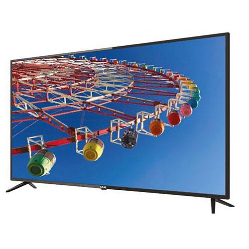 تلویزیون هوشمند سام الکترونیک مدل 55TU6500 سایز 55 اینچ