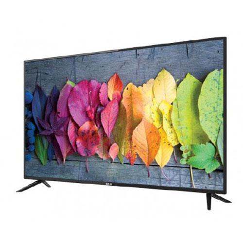 تلویزیون هوشمند سام الکترونیک مدل 58TU6550 سایز 58 اینچ
