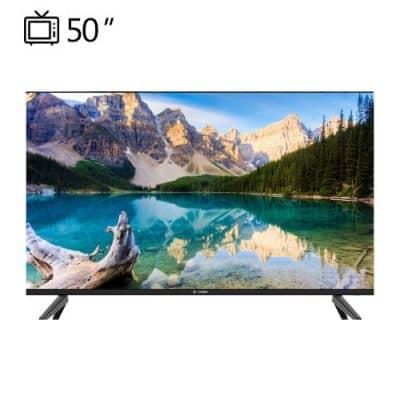 تلویزیون هوشمند اسنوا مدل SSD-50SA1580U سایز 50 اینچ