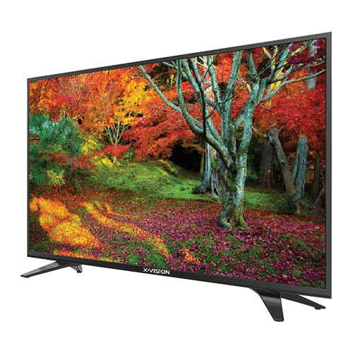 با این دستگاه برای اتصال به شبکههای داخلی نیازی به گیرنده ندارید، این تلویزیون درون خود یک گیرنده دیجیتال داشته که به خوبی عمل میکند. به دلیل داشتن گیرنده دیجیتال متعاقبا یک تیونر دیجیتال از نوع DVB-T2 به محصول اضافه شده است.