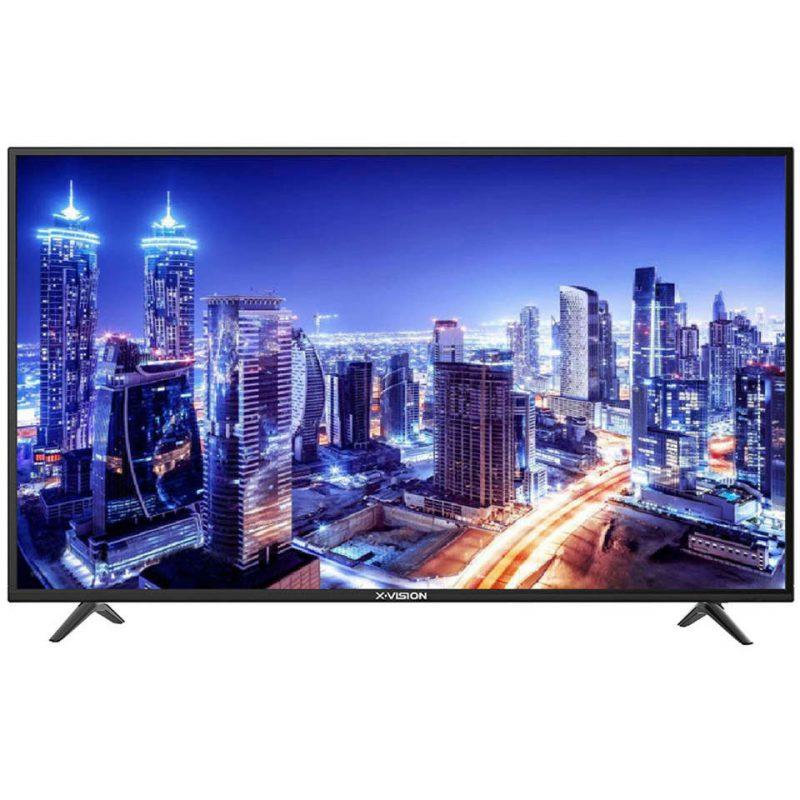 تلویزیون ایکس ویژن مدل 43XK580 سایز 43 اینچ