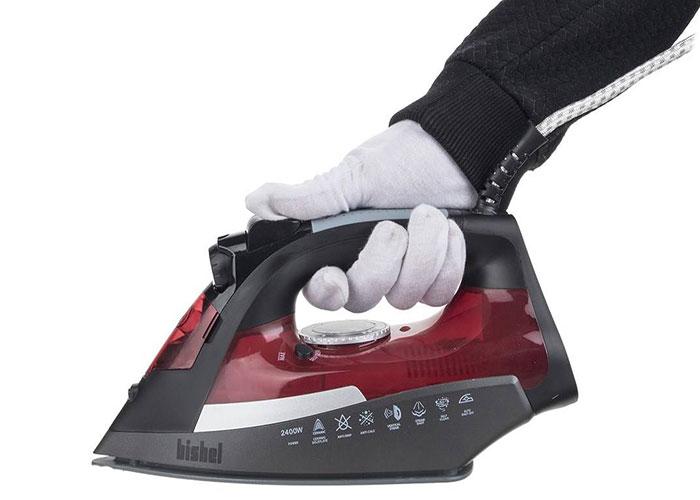 بیشل در ساخت محصولات خود از دستهی نرم و نسبتا پهنی استفاده کرده تا در هنگام استفادهی مداوم کمترین خستگی به دستان شما وارد شود.