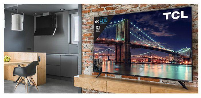 اگر به دیدن تصاویر با رنگ طبیعی و متناسب با گستره دید چشمتان اهمیت میدهید، هنگام خرید تلویزیون به میزان HDR آن دقت نمایید.