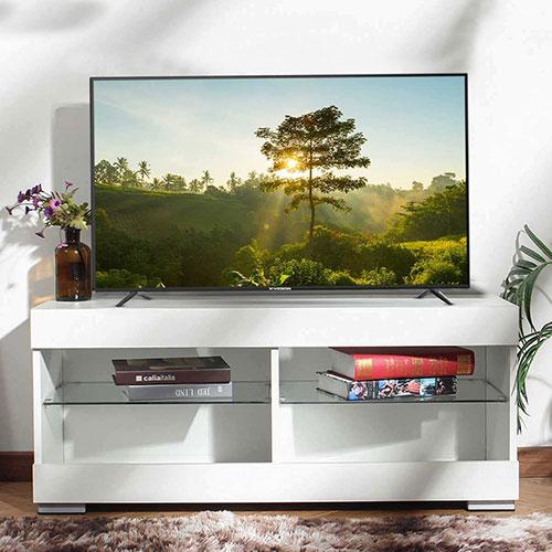 کیفیت تصویر در این تلویزیون متناسب با فناوری روز بوده و از کیفیت Full HDبرخوردار است. با رزولوشن 1080×1920 پیکسل در این محصول، شاهد کیفیت خوبی از برنامههای سرگرم کننده تلویزیون هستید.