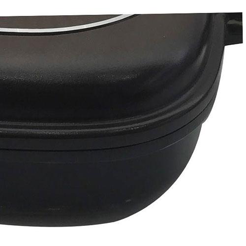 تابه دو طرفه کیپ مدل Chefel