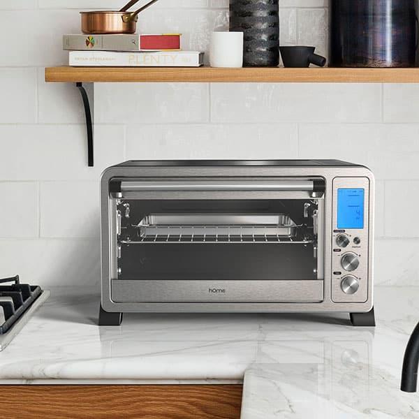 امروزه به دلیل افزایش مشغله کاری وجود یک وسیلهی کاربردی مانند آون توستر در هر آشپزخانهای ضروریست.