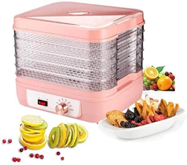 میوه خشک کن یکی از دستگاههای جدید در آشپزخانه است که میتواند خشک کردن میوه را در سریعترین زمان ممکن انجام دهد.