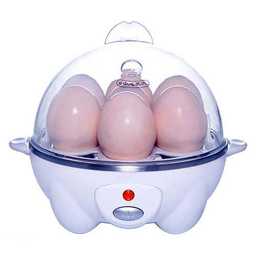تخم مرغ پز پارس خزر