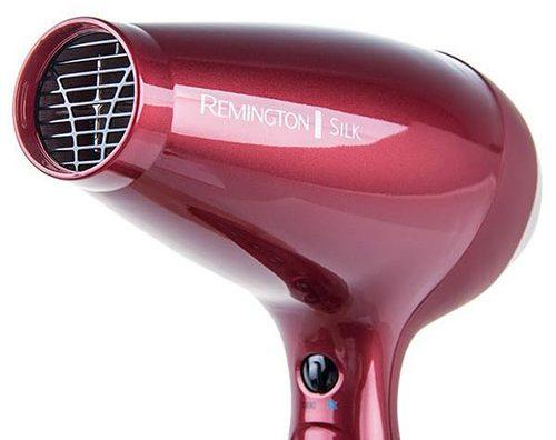 این سشوار قابلیت تولید یون برای کمکردن وز شدگی مو را دارد