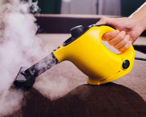 بخارشویهای چند منظوره (چندکاره) دارای لوازم جانبی و سریهای مختلف میباشند و با این بخارشوی میتوان تمامی نقاط خانه را تمیز کرد.